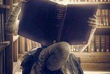 <3 Books <3