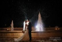 Gaylord Palms Orlando Weddings / White Rose Entertainment Weddings at Gaylord Palms Resort & Convention Center.