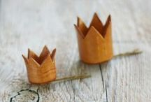 my royal crown