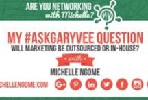 Networking With Michelle Podcast / Networking with Michelle is a podcast created for the professional in transition. Whether it is climbing the corporate ladder, venturing into entrepreneurship, startups or maybe you have a book in you waiting to come out. Michelle interviews influencers from all walks of life that will enable you with resources to become a better networker as you breakthrough in your journey.