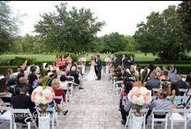 Mystic Dunes Weddings / White Rose Entertainment Weddings at Mystic Dunes