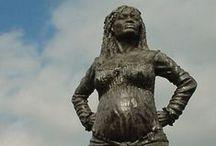 Othermen history / Blackmen, Africa, esclavagisme, amérindiens, histoire imigration