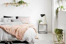 Inspiration - Bedroom