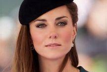 Style Icon Catherine Duchess of Cambridge