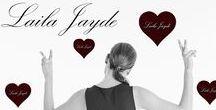 Laila Jayde SPRING 2017