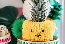 Cakes & Baking Stuffs