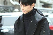 ♡ 文俊辉 - Jun ♡ / #Jun #Junhui #WenJunhui #Seventeen #Pledis17