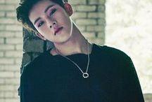 ♡ Jooheon ♡