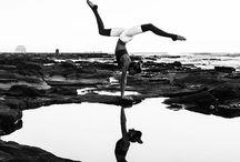 Pilates - Yoga