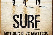 Sea Sun & Surf