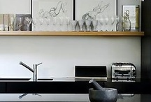 Home Decor / Inspirational ideas for decoration. Tips and tricks for making the home more organized. Decorative items that can be purchased or made. / by Melantha Donnatelli