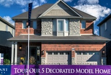 Silkwood ll Model Home / Silkwood ll Model Home in Binbrook