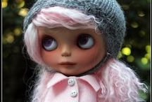 Blythe Dollies / Ethereal Toys