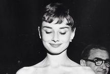 Audrey Hepburn Style / Audrey, a beautiful lady inside and out.