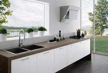 Euro / Elegant and classy with contemporary clean lines