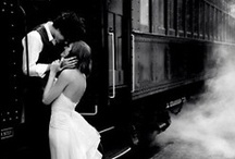 The Romance of Trains