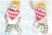 Fawn Over Baby Style / #BabyApparel #BabyFashion #BabyAdornment #BabyStyle