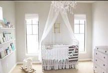 Fawn Over Nursery / #BabyNurseryDecor #BabyNurseryTheme #Decoration / by Fawn Over Baby