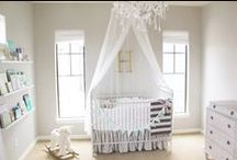 Fawn Over Nursery / #BabyNurseryDecor #BabyNurseryTheme #Decoration