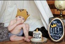 Fawn Over Baby Cake Smash / #BabyCake #BabyCakeSmashPhoto