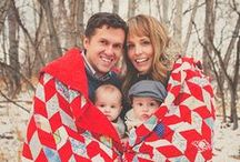 Fawn Over Family Photography / #FamilyPhotography #FamilyPhotoSession #FamilyStyle