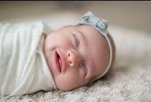 Fawn Over Newborn Photography / #NewbornPhotography