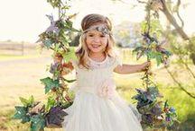 Fawn Over... Baby Photography / #BabyPhotography #BabyMilestonePhotography