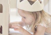 Fawn Over Baby/Kids Playroom / #BabyToys #BabyPretendPlay