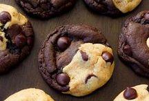 Baking and Sweet Treats