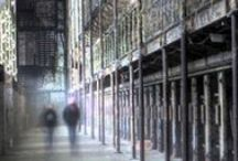Paranormal Investigations / Anything dealing with paranormal experiences at the Reformatory