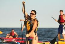 Fun Photos / Photo collection of Little Harbor Boathouse paddlers!