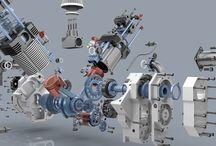 Engineer Mechanical Design / Designer
