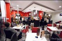 Rosy's Cafè / Bar, Colazione, Aperitivo cenato, Pranzo veloce, After dinner