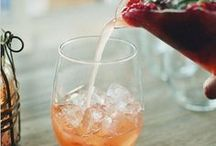 Drink Recipes - Wine2Go Approved / Mix up your favorite libations & sippables to fill your Wine2Go with.