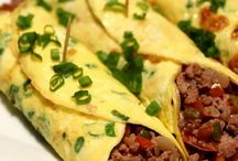 Recipes / Food preparation