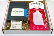 Gifts for Friends of Wine2Go / If you want to spread the spirit of Wine2Go on your blog/page/etc.  Contact us at gretchen@wine2go.co