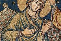 XXIV Byzantine Art