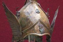 XXXI Ancient Weaponry & Armament