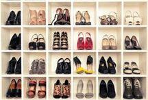 Organize & Closets