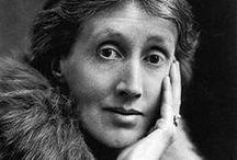 Around Virginia Woolf