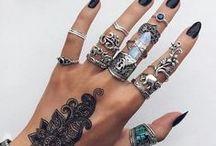biżuterię