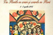 Targuri, sezatori, dans si cantec pe ulita satului! /  Intreg anul Muzeul Satului  organizeaza programe culturale cu prilejul sărbătorilor tradiţionale - Dragobetele, Floriile, Paştele, Armindeni, Sânzâienele, Sfântul Ilie, Sfânta Maria, Ziua Crucii, Sfăntul Dumitru, Sfântul Nicolae, Crăciunul - când au loc târguri ale meşterilor populari, şezători, spectacole.