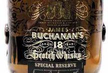 scotland / Family History - Buchanan, MacGregor,  MacLachlan.