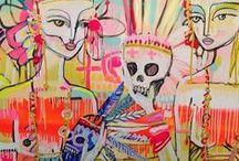 Abstract Art Inspiration II
