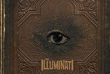 The Illuminati Factor, Maybe? / Illuminati Theories
