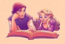 Disney Perfection / Disney is just plain cute