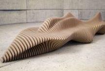 + Furniture Design +