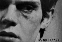 """American Horror Story / """"All monsters are human."""""""