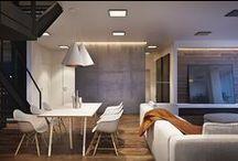 + Interior Design +