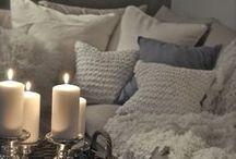 bedroom / inspiracje